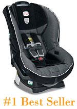 Britax Marathon G4 Convertible Car Seat