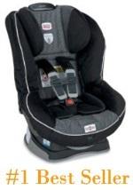 Britax Pavilion G4 Convertible Car Seat