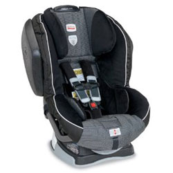 Britax Advocate 70-G3 Convertible Car Seat Review