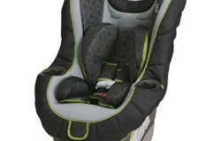 Graco My Ride 65 DLX Convertible Car Seat Review