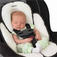 Infant Head Support
