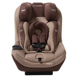 Maxi-Cosi Pria 70 with Tiny Fit Convertible Car Seat Review