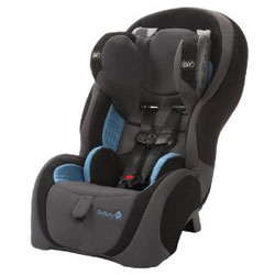 Safety 1st Complete Air 65 Convertible Car Seat Review