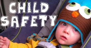 Safety Tips While Using Convertible Car Seat