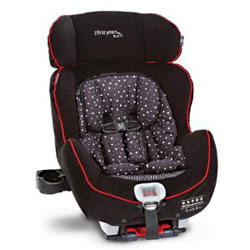 The First Years True Fit C670 Premier Convertible Car Seat Review