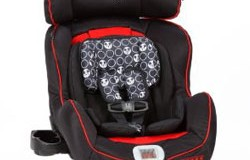 The First Years True Fit Recline Convertible Car Seat Review